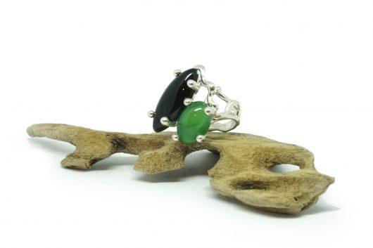 anello agata